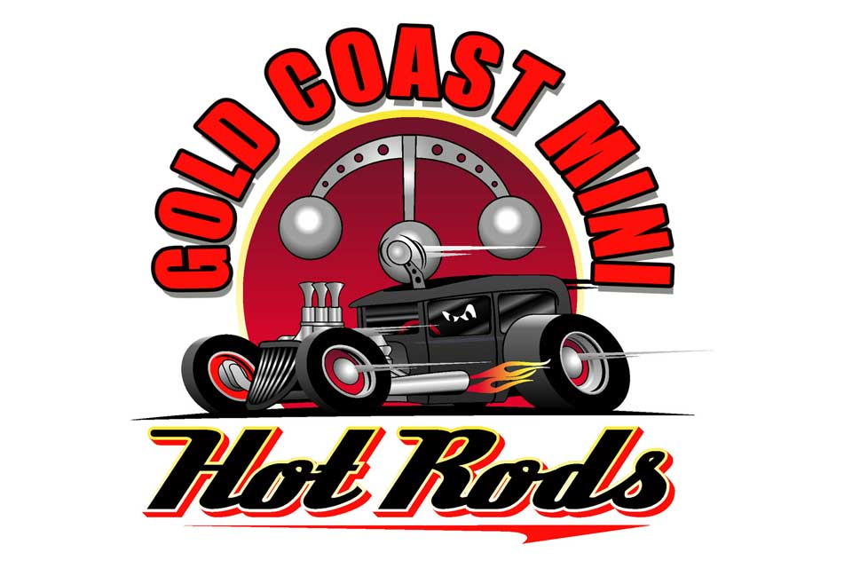 Gold Coast Mini Hot Rods