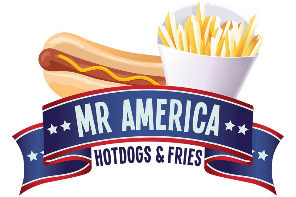 Mr America Hotdogs and Fries